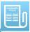 Образец кнопки для подписки на рассылку новостей