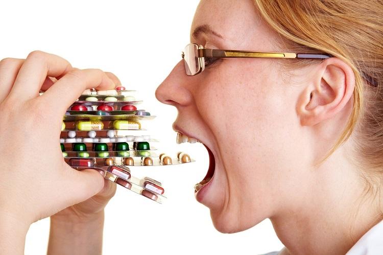 Противоглистные препараты для избавления от глистов