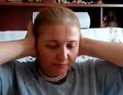 № 3 Упражнение с ушами Тибетской гормональной гимнастики