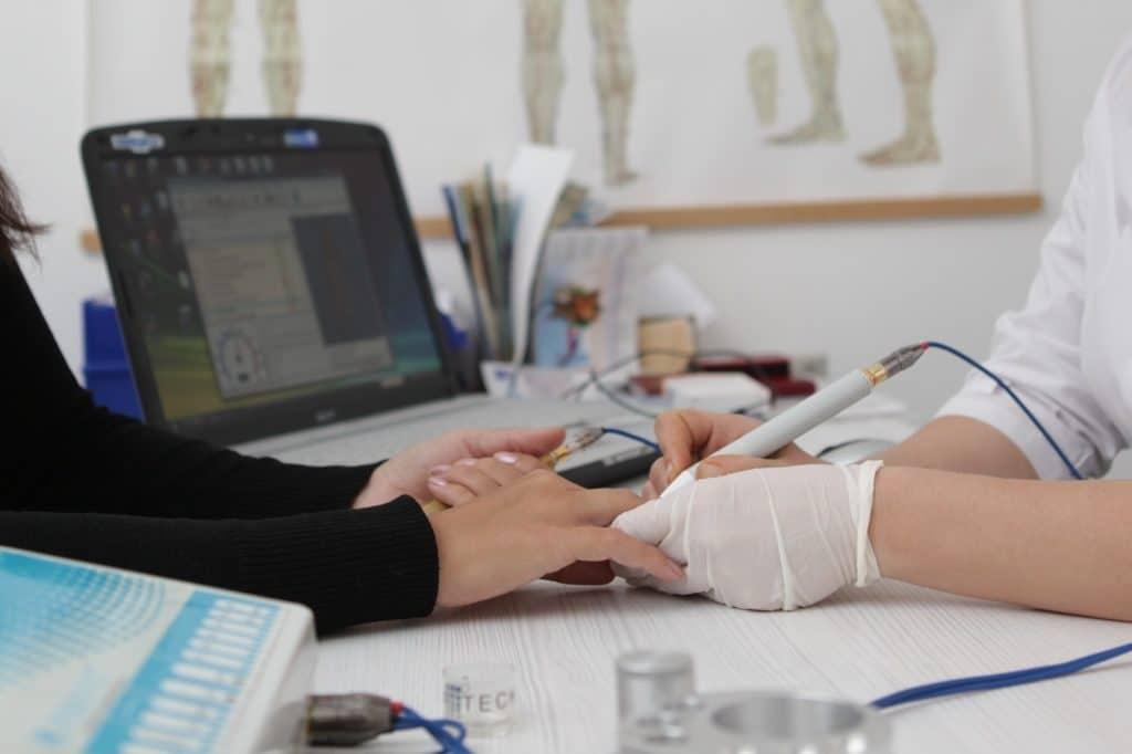 Биорезонансная диагностика аллергии в центре Возрождение здоровья Киев