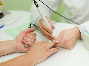 Биорезонансная диагностика аллергии Киев