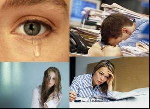 Лечение синдрома хронической усталости в центре