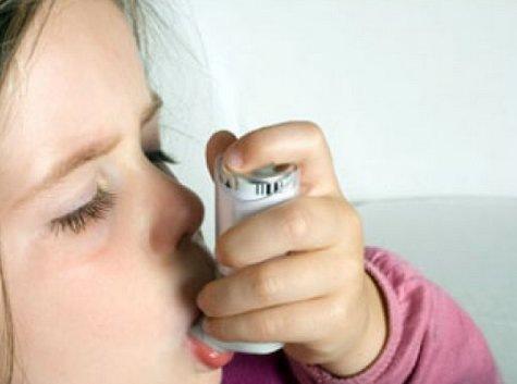 Бронхиальная астма лечение у детей