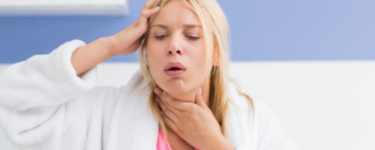 Лечение бронхиальной астмы биорезонансной терапией Киев