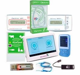 БИО-аппараты Биомедис и ДеВита - это одновременно и домашний доктор, и домашняя аптека