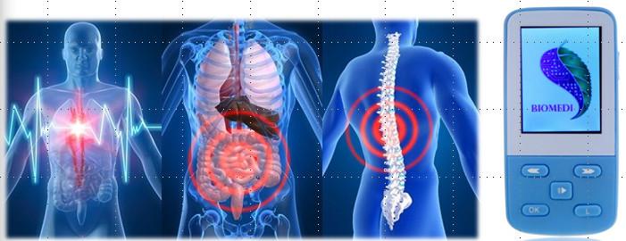 Технические характеристики Биомедис М