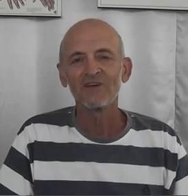 Отзыв о лечении аденомы, простатита, герпеса Н. Димов,  Болгария