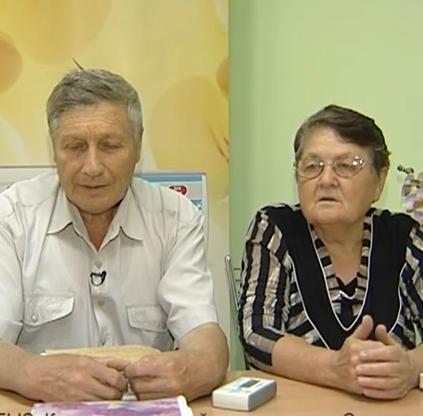 Семья Полтанкиных после инфаркта можно полноценно жить